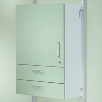 Toprail - Commercial Cupboards