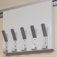 Toprail - Coat rack